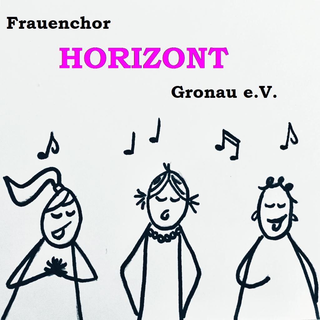 Frauenchor HORIZONT Gronau
